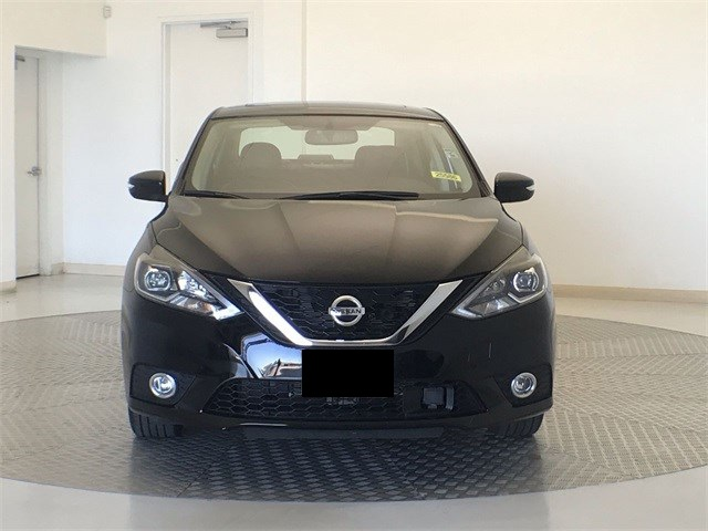 Pre-Owned 2018 Nissan Sentra SL