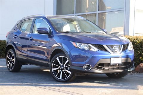 Pre-Owned 2019 Nissan Rogue Sport SL